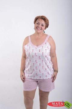 Pijama mujer diversos colores 21504