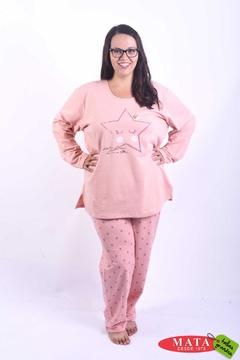 Pijama mujer diversos colores 21687