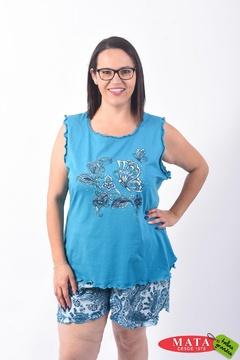 Pijama mujer diversos colores 22341