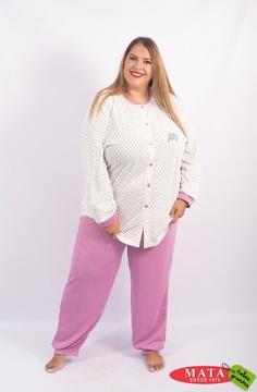 Pijama mujer diversos colores 22974
