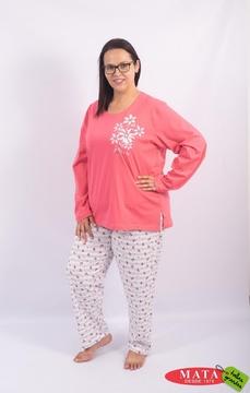 Pijama mujer diversos colores 23001