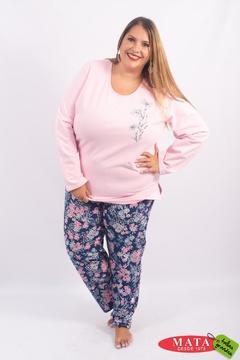 Pijama mujer diversos colores 23003