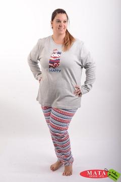 Pijama mujer tallas grandes 20516