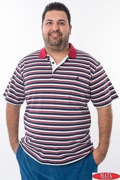 Polo hombre 20126