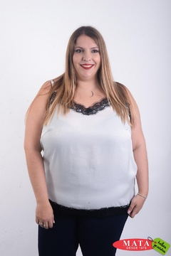 Top mujer 22681
