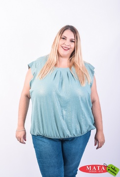Top mujer tallas grandes 23833