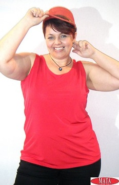 Top tallas grandes mujer  09193