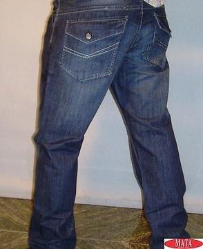 Vaquero hombre tallas grandes 11331