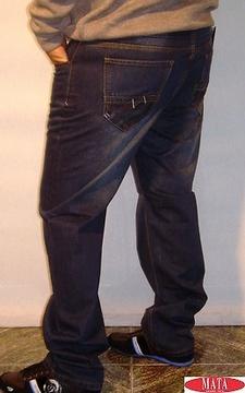 Vaquero hombre tallas grandes 13258