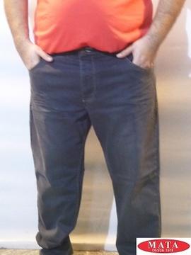 Vaquero hombre tallas grandes 18560