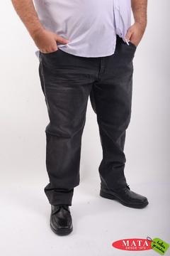 Vaquero hombre tallas grandes 20486