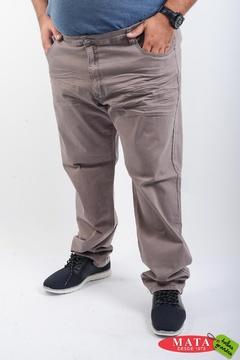 Vaquero hombre tallas grandes 20494