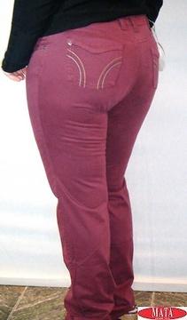 Vaquero mujer diversos colores 09674