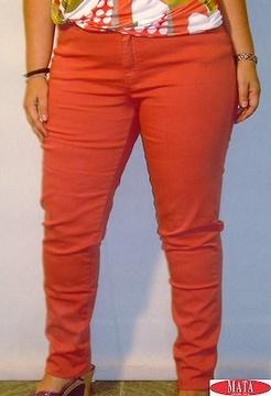 Vaquero mujer diversos colores 14093