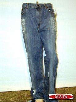 Vaquero mujer tallas grandes 01100