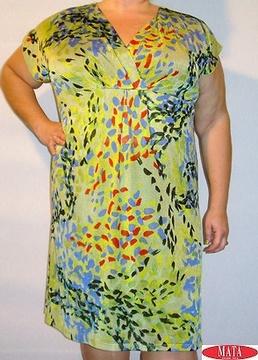 Vestido mujer 10408