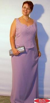 Vestido mujer 13262