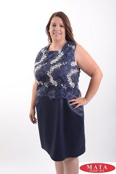 Vestido mujer 20340