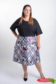 Vestido mujer 20659