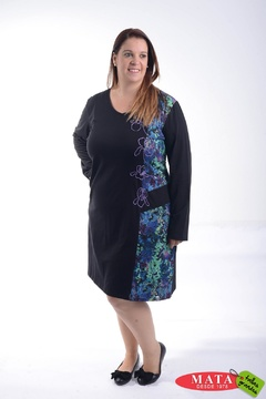 Vestido mujer 20732
