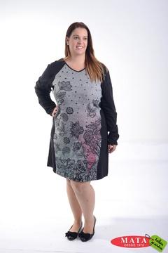 Vestido mujer 20733