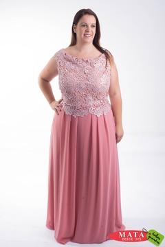 Vestido mujer 20767