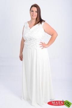Vestido mujer 20916