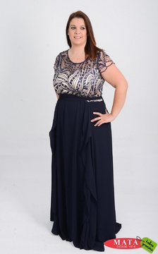 Vestido mujer 20919