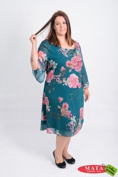 Vestido mujer 20922