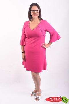 Vestido mujer 20923