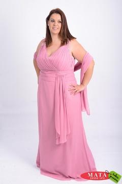 Vestido mujer 20926