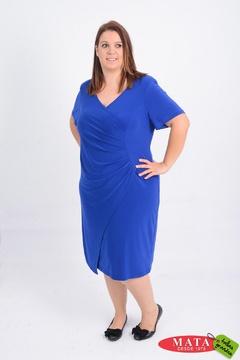 Vestido mujer 20936