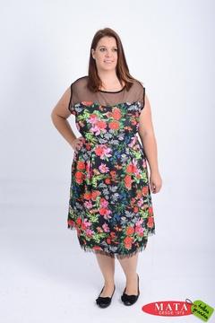 Vestido mujer 20946