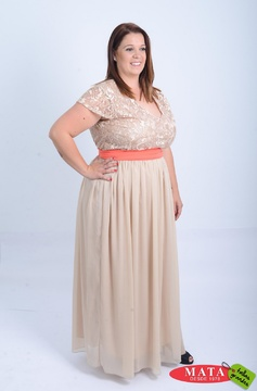 Vestido mujer 21050