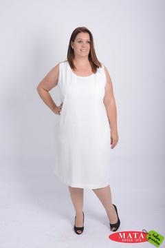 Vestido mujer 21057