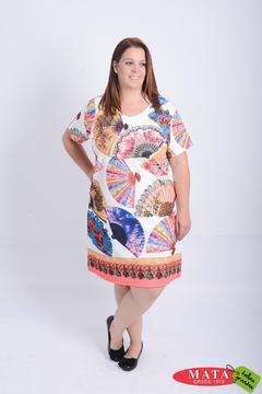 Vestido mujer 21081