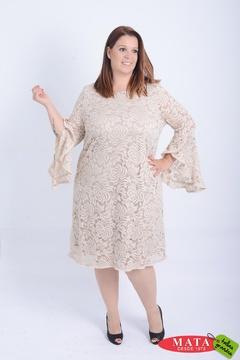 Vestido mujer 21103