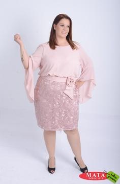 Vestido mujer 21107