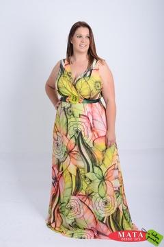 Vestido mujer 21112