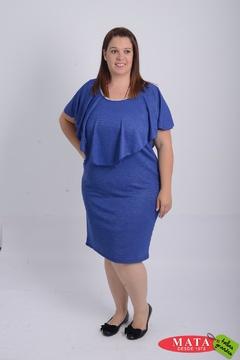 Vestido mujer 21135
