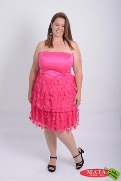 Vestido mujer 21178