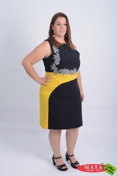 Vestido mujer 21180