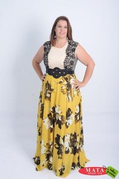 Vestido mujer 21181
