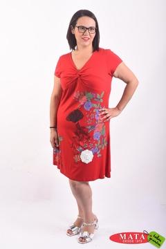 Vestido mujer 21189