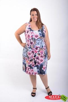 Vestido mujer 21211