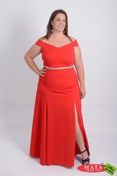 Vestido mujer 21227