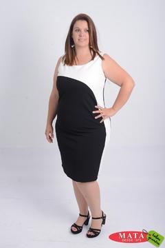 Vestido mujer 21229