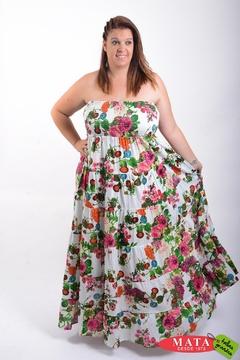 Vestido mujer 21263
