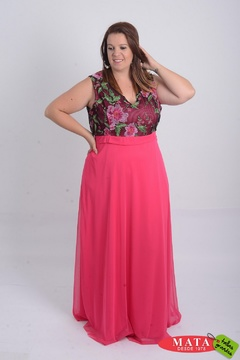 Vestido mujer 21282