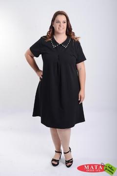 Vestido mujer 21353